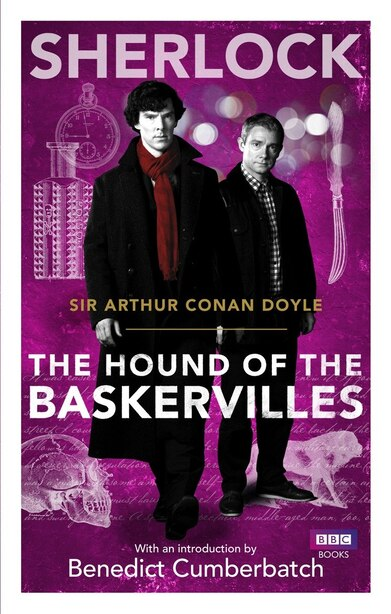 Sherlock: The Hound Of The Baskervilles by Arthur Conan Doyle