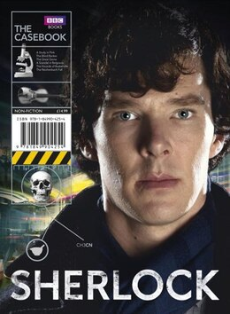 Book Sherlock: The Casebook by Guy Adams