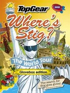 Where's Stig?: The World Tour (glovebox Edition)