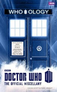Book Doctor Who: Who-ology by Cavan Various
