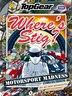 Where's Stig?: Motorsport Madness by Rod Hunt