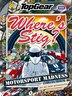 Where's Stig?: Motorsport Madness by Rod Hunt
