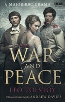 Book War And Peace by Leo Tolstoy