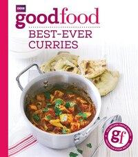 Good Food: Best-ever Curries