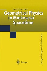 Geometrical Physics in Minkowski Spacetime