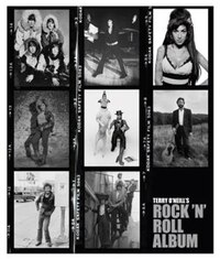 Terry O'neill's Rock 'n' Roll Album