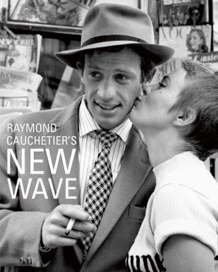 Raymond Cauchetier's New Wave by Raymond Cauchetier