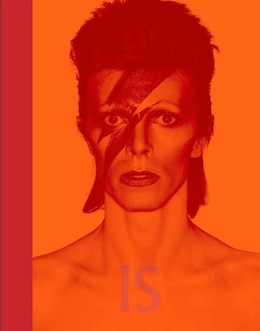 Book David Bowie Is...: (special Edition) by Victoria Broackes