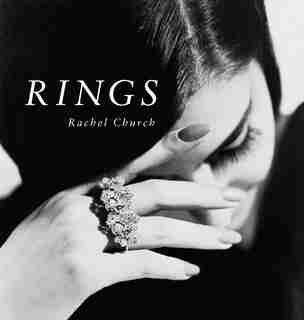 Rings by Rachel Church