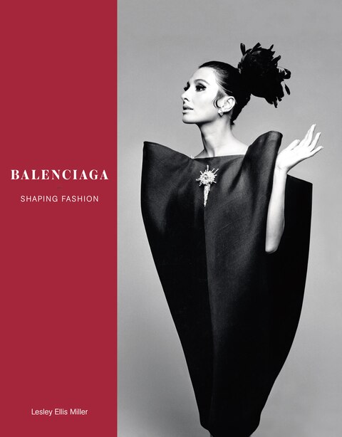 Balenciaga?s Craft: Outside In by Lesley Ellis Miller