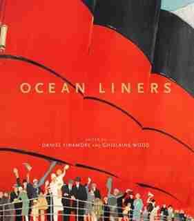 Ocean Liners by Dan Finamore