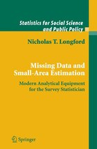 Missing Data and Small-Area Estimation: Modern Analytical Equipment for the Survey Statistician