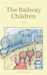 Book The Railway Children by E Nesbit