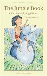 Book The Jungle Book by Rudyard Kipling
