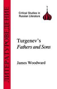 Turgenev's Fathers And Sons