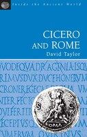 Cicero And Rome