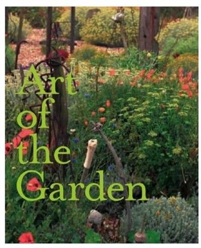 Art of the Garden by Nicholas Alfrey
