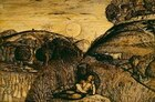 Samuel Palmer & The Poetical Landscape: The Poetical Landscape