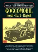 Goggomobil: Road Test Limited Edition by R.M. Clarke