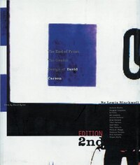 The End of Print: The Grafik Design of David Carson