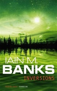 Book Inversions by Iain Banks