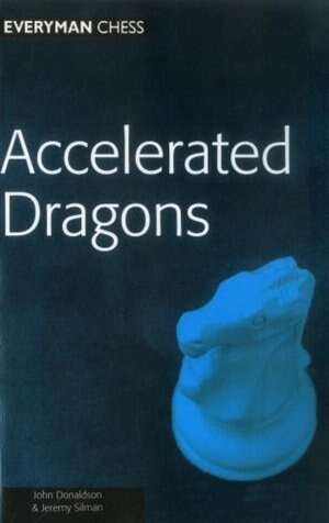 Accelerated Dragons by John Donaldson