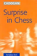 Surprise In Chess by Amatzia Avni