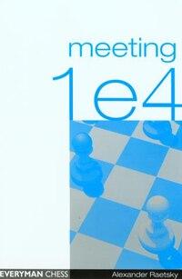 Meeting 1E4