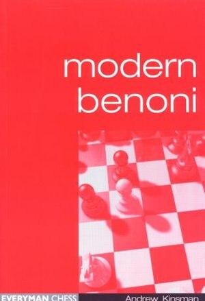 Modern Benoni by Andrew Kinsman