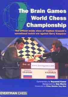 Brain Games World Chess Champ by Ray Keene
