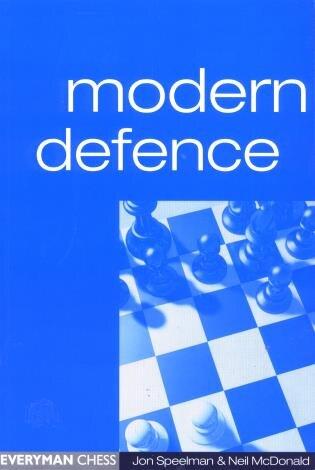 Modern Defence by Jon Eelman