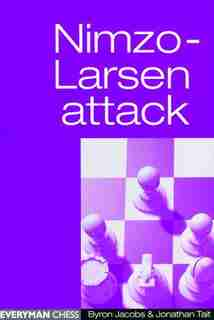 Nimzo-Larsen Attack by Byron Jacobs