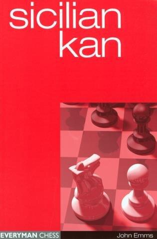 Sicilian Kan by John Emms