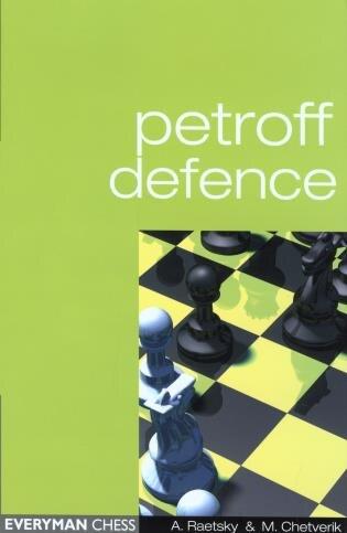 Petroff Defence by Maxim Chetverik