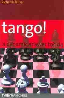 Tango! A Dynamic Answer To 1d4 by Richard Palliser
