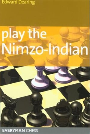 Play the Nimzo-Indian by Edward Dearing