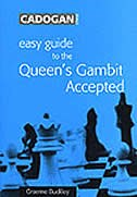 Easy Guide to the Queen's Gambit Accepted