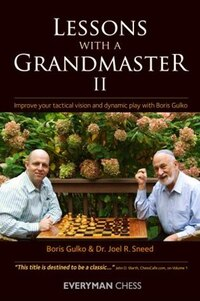 Lessons With A Grandmaster, Ii