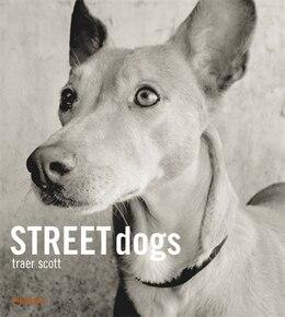 Book Street Dogs by Traer Scott