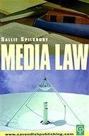 Media Law by Sallie Spilsbury