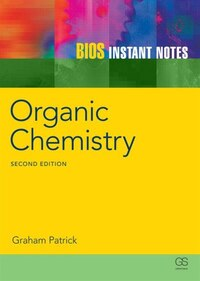 Bios Instant Notes In Organic Chemistry