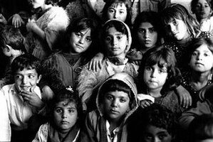 Modernity And The Stateless: The Kurdish Question in Iran