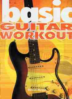 Basic Guitar Workout by David Mead