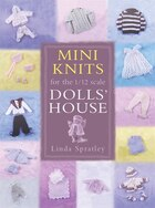 Mini Knits for the 1/12 Scale Dolls' House