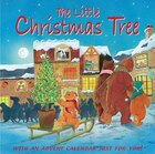 The Little Christmas Tree: With An Advent Calendar Just For You!