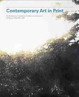 Contemporary Art in Print by Patrick Elliott