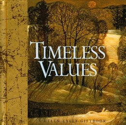 Book Timeless Values by Helen Exley