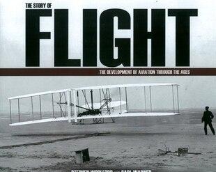 Pizza Box Pack Story Of Flight