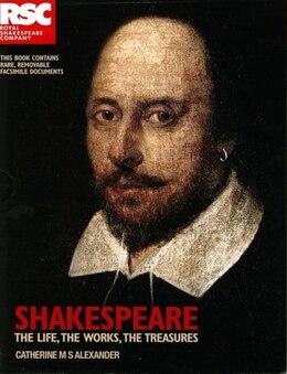 Book Shakespeare by CARLTON BOOKS