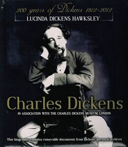 Book Charles Dickens by CARLTON BOOKS